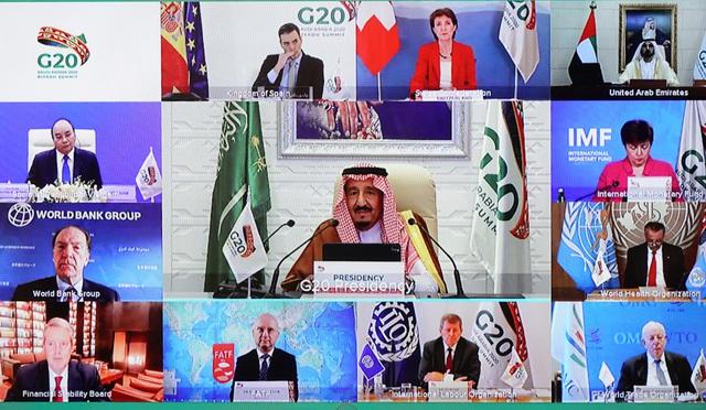 Hội nghị G20: Thủ tướng đề nghị có cách tiếp cận bình đẳng, chi phí phù hợp với vaccine COVID-19 - ảnh 1
