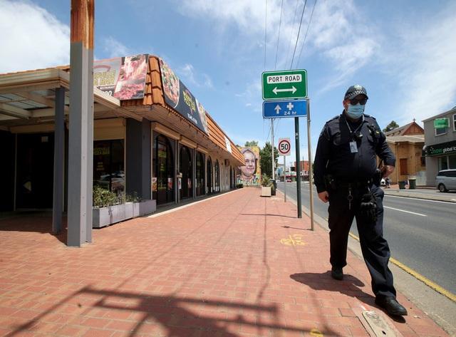 Australia: Một người nói dối, gần 2 triệu người toàn bang phải chịu lệnh phong tỏa - Ảnh 1.