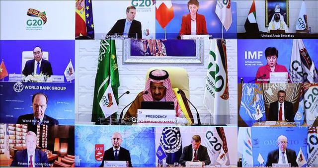 Kinh tế thế giới kỳ vọng thoát khỏi bóng ma khủng hoảng từ Hội nghị Thượng đỉnh G20 - Ảnh 1.