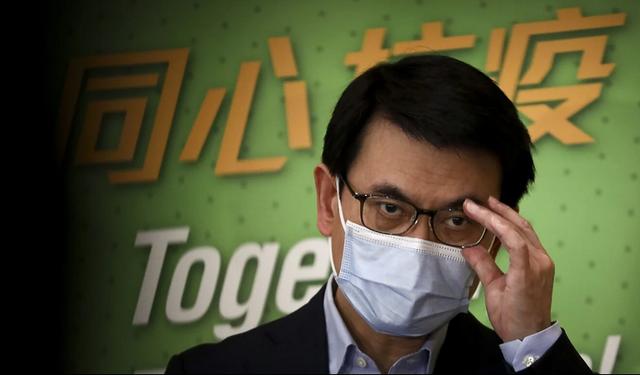 Bong bóng du lịch Singapore - Hong Kong (Trung Quốc) bị hoãn trước làn sóng dịch COVID-19 mới - Ảnh 1.