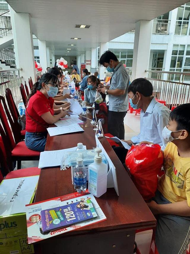 Trái tim cho em khám tầm soát tim cho hơn 600 trẻ em tại Cần Thơ - Ảnh 3.