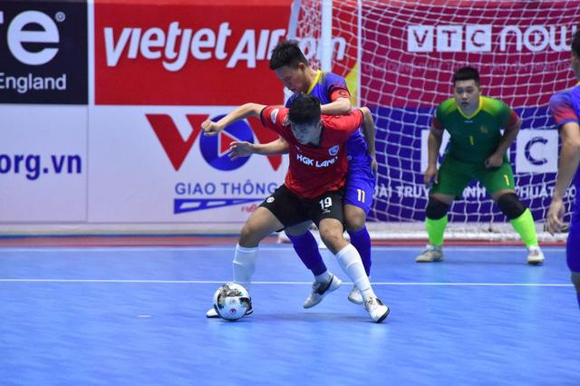 Giải Futsal Cúp Quốc gia 2020: Xác định 4 đội bóng vào bán kết! - Ảnh 2.