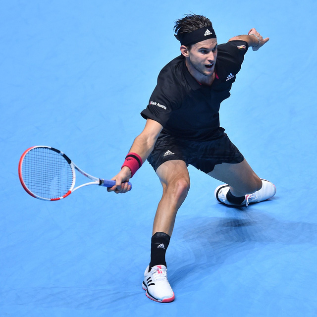 Vượt qua Thiem, Daniil Medvedev vô địch ATP Finals 2020 - Ảnh 2.