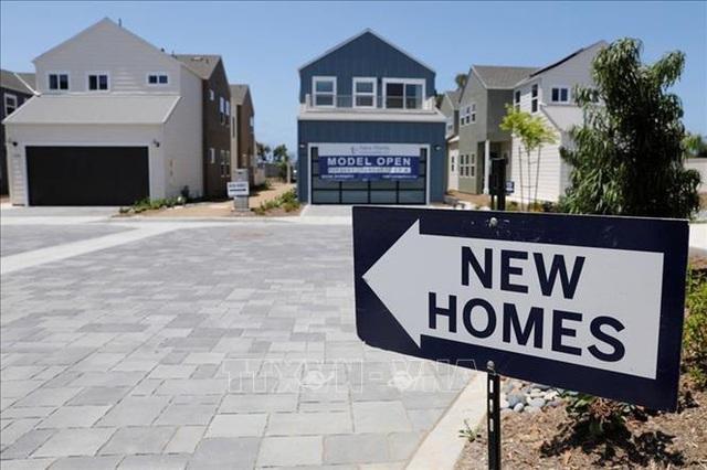 Thị trường bất động sản bùng nổ khoét sâu khoảng cách giàu nghèo ở Mỹ - Ảnh 1.