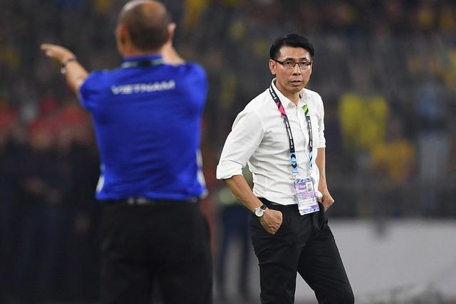 LĐBĐ Malaysia gia hạn hợp đồng với HLV Tan Cheng Hoe - Ảnh 2.