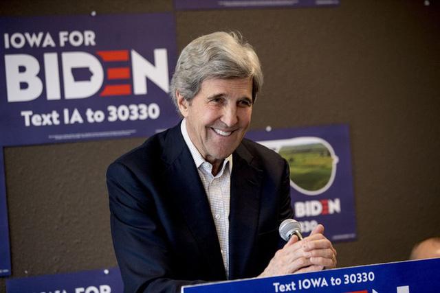 Ông Biden công bố những vị trí đầu tiên trong Chính phủ Mỹ - Ảnh 1.