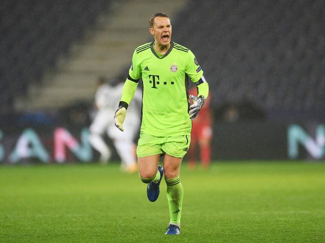 Đội hình tiêu biểu vòng 8 Bundesliga: Dortmund đóng góp 3 cầu thủ - Ảnh 1.