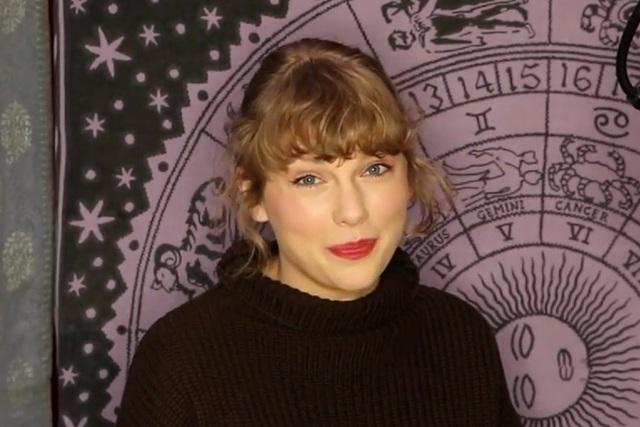 AMAs 2020: Taylor Swift giữ vững kỉ lục Nghệ sĩ sở hữu nhiều giải thưởng nhất - Ảnh 1.