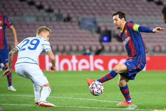 Lịch thi đấu UEFA Champions League đêm nay 24/11: Man Utd - Istanbul, Juventus - Ferencvaros, Dinamo Kyiv - Barcelona... - Ảnh 1.