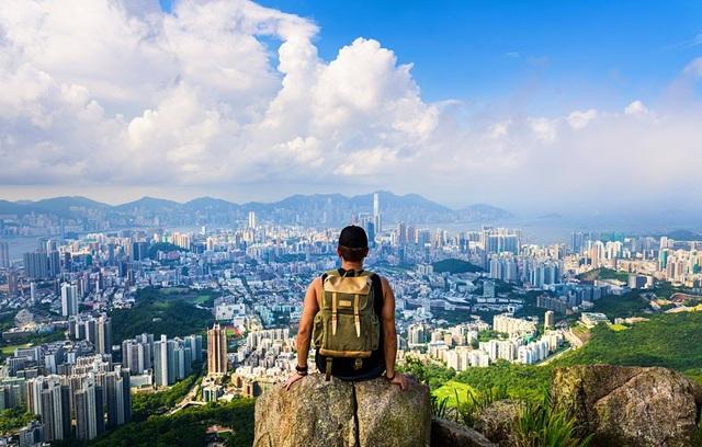 Lộ diện 9 thành phố đắt đỏ nhất thế giới mùa COVID-19 - ảnh 1