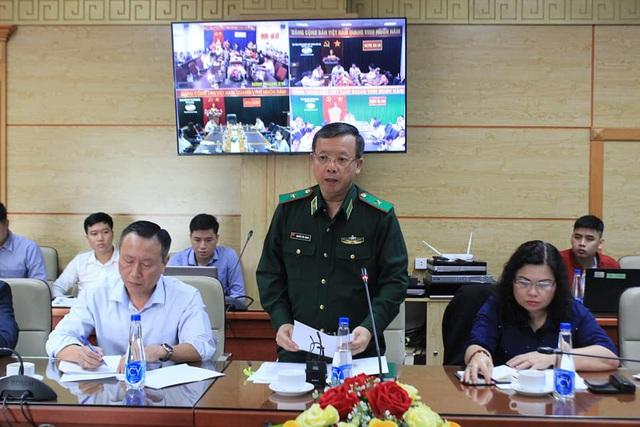 Nguy cơ COVID-19 xâm nhập Việt Nam vẫn luôn hiện hữu - Ảnh 2.