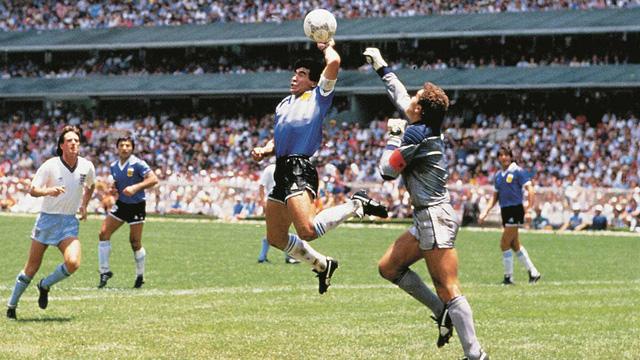 Huyền thoại bóng đá Diego Maradona qua đời ở tuổi 60 - Ảnh 2.