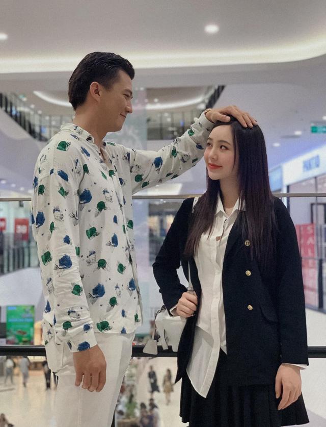 Quỳnh Kool lộ ảnh thân mật với Hà Việt Dũng trong phim mới - Ảnh 5.