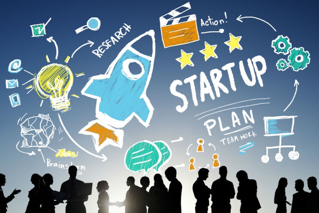 3 cam kết và hàng tỷ USD đầu tư cho khởi nghiệp sáng tạo - Ảnh 2.