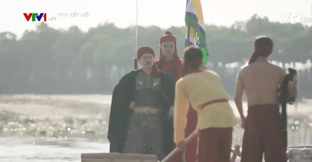 Đón xem PTL Bạch Đằng Giang vang vọng đức Ngô Quyền trên VTV1 - Ảnh 3.