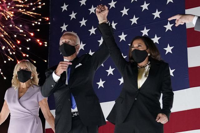 Ai là người được ông Joe Biden nhắm vào chức Ngoại trưởng Mỹ? - ảnh 1