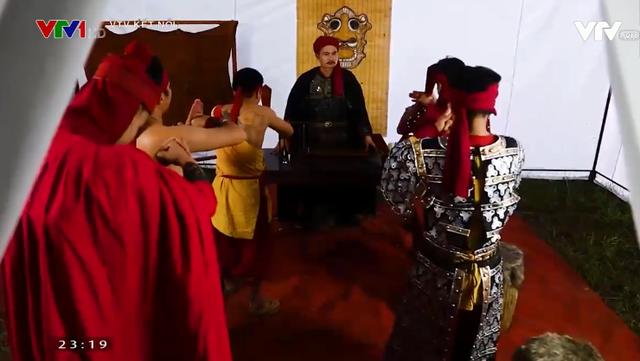 Đón xem PTL Bạch Đằng Giang vang vọng đức Ngô Quyền trên VTV1 - Ảnh 4.