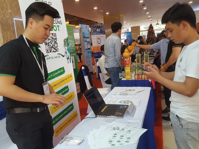 Techfest Đông Nam Bộ 2020: Liên kết phát triển hệ sinh thái khởi nghiệp đổi mới sáng tạo gắn với thế mạnh địa phương - Ảnh 1.