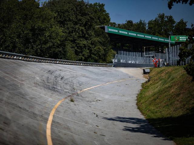 Trường đua Monza cân nhắc thay đổi thiết kế trong tương lai - Ảnh 1.