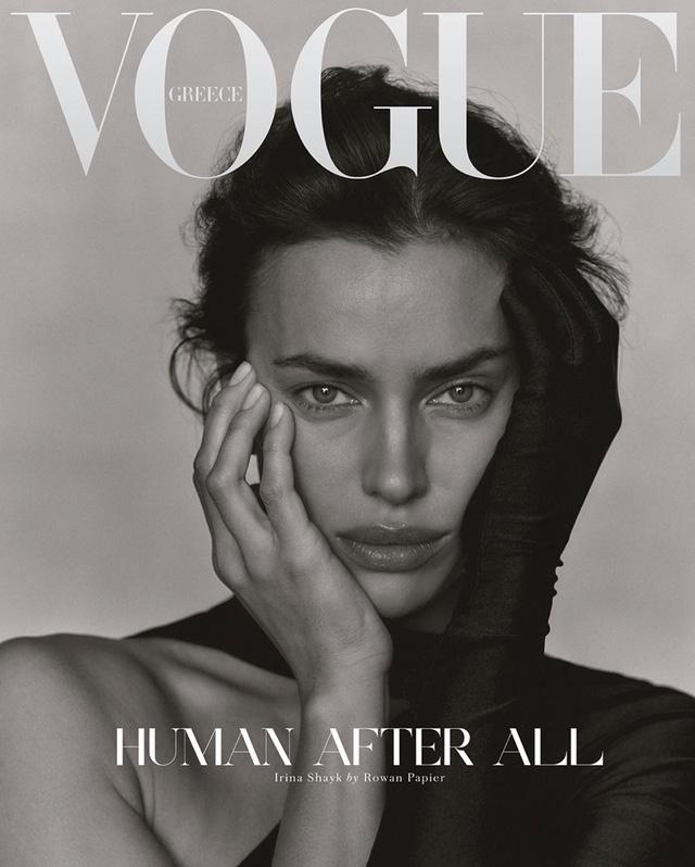 3 chân dài siêu đẹp đổ bộ Vogue cuối năm - Ảnh 2.