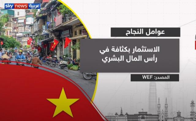Truyền thông Arab: Việt Nam là kỳ tích châu Á mới - Ảnh 1.