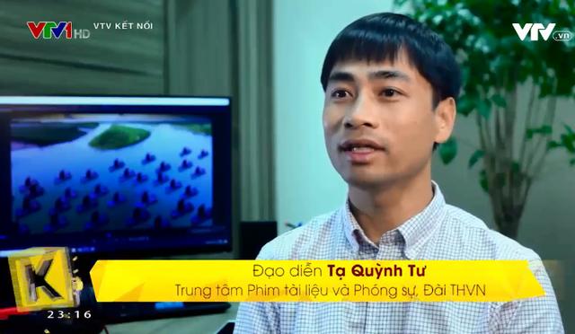 Đón xem PTL Bạch Đằng Giang vang vọng đức Ngô Quyền trên VTV1 - Ảnh 1.