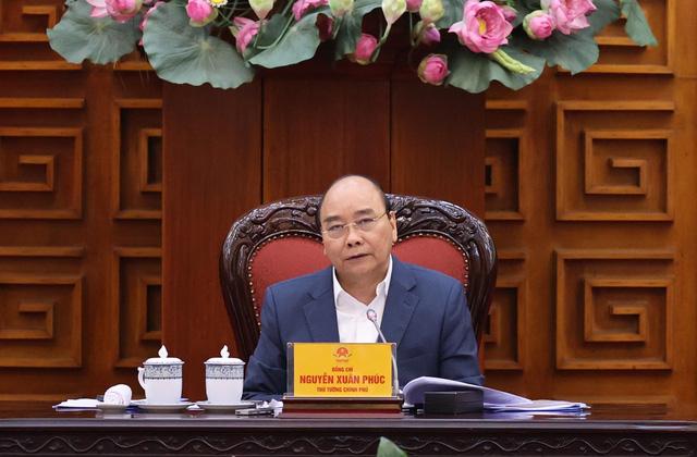 Thủ tướng Nguyễn Xuân Phúc: Cương quyết thực hiện thu phí tự động không dừng - Ảnh 2.