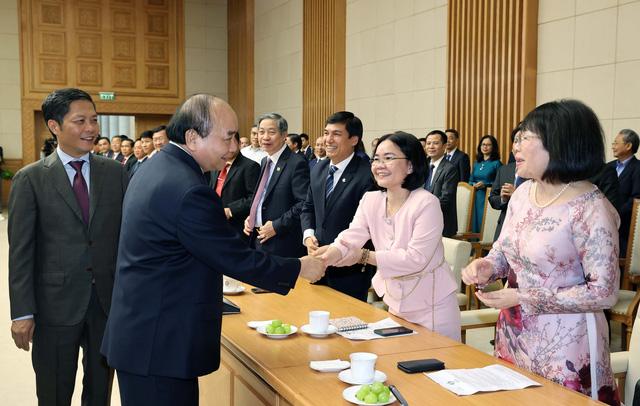 Thủ tướng: Có nhiều sản phẩm thương hiệu quốc gia để đất nước hùng cường - ảnh 2