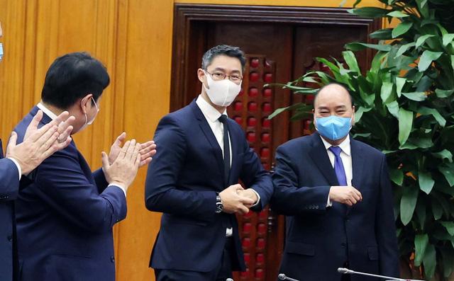 Các nhà đầu tư nước ngoài tiếp tục quan tâm đến Việt Nam - Ảnh 1.