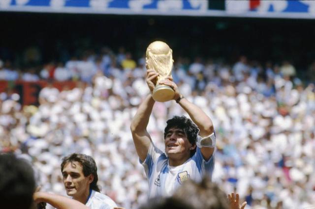 Argentina tổ chức quốc tang Diego Maradona trong 3 ngày - Ảnh 2.