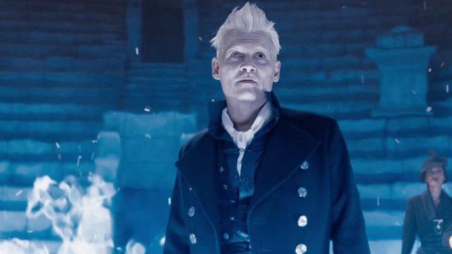 Đã tìm được người thay thế Johnny Depp trong Fantastic Beasts - Ảnh 1.