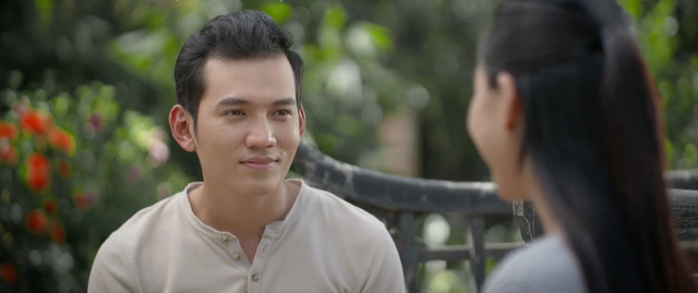 Trói buộc yêu thương - Tập 30: Vừa bị chồng đòi ly hôn, Dung đã có phi công bám đuổi - Ảnh 14.
