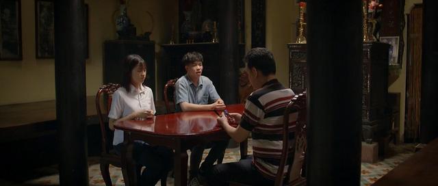 Trói buộc yêu thương - Tập 30: Vừa bị chồng đòi ly hôn, Dung đã có phi công bám đuổi - Ảnh 9.