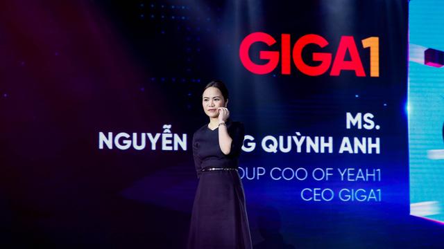 Hệ sinh thái tiêu dùng – Công nghệ bán lẻ Giga1 chính thức ra mắt - Ảnh 1.