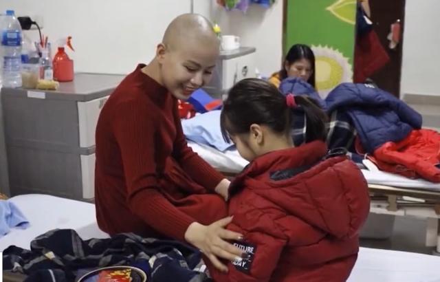 Hành trình chiến thắng ung thư của hoa khôi Đại học Ngoại thương - Ảnh 1.