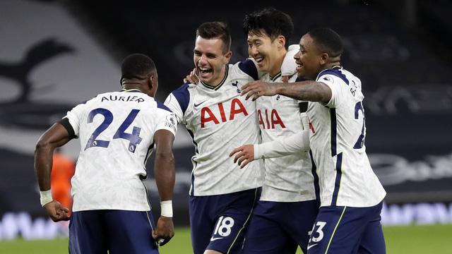 Lịch thi đấu vòng 10 Ngoại hạng Anh: Tâm điểm Chelsea - Tottenham - Ảnh 3.