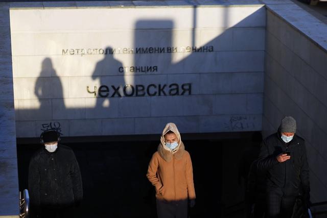 Hơn 61,2 triệu người mắc COVID-19 trên toàn cầu, Nga trở lại vị trí tâm dịch lớn thứ 4 thế giới - ảnh 2