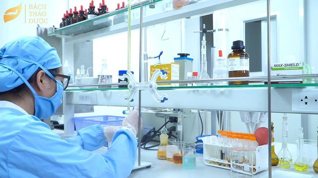 Bí quyết tạo ra các sản phẩm TPCN – TPBVSK chất lượng của nhà máy Bách Thảo Dược - Ảnh 2.
