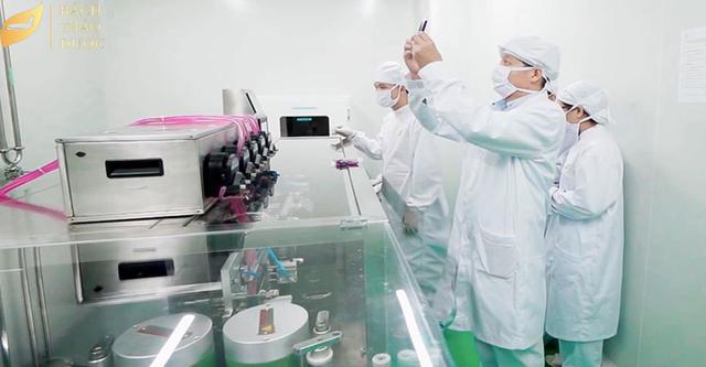 Bí quyết tạo ra các sản phẩm TPCN – TPBVSK chất lượng của nhà máy Bách Thảo Dược - Ảnh 3.