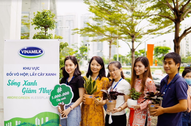 Triệu cây xanh vươn cao cho Việt Nam xanh – Kết thúc đẹp của chiến dịch online được cộng đồng góp sức - Ảnh 7.