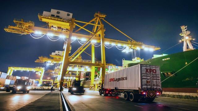 """Dịch vụ logistics: Doanh nghiệp nội vẫn """"lép vế"""" trên sân nhà - Ảnh 2."""