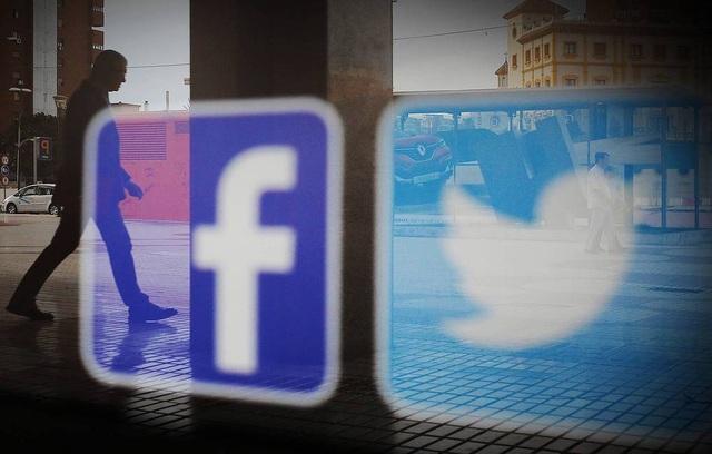 Vi phạm luật dữ liệu ở Nga, Facebook nộp phạt gần 53.000 USD - Ảnh 1.