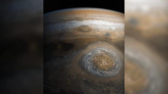 Bí ẩn hành tinh thứ 9 trong hệ Mặt trời - ảnh 1