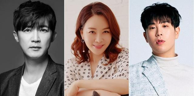 Phim mới của Lee Seung Gi chốt đơn dàn cast xịn sò - Ảnh 2.