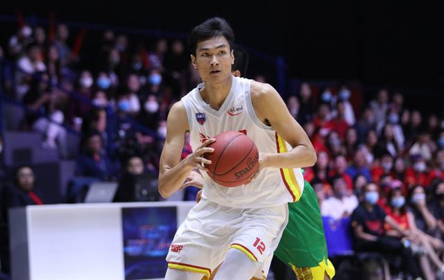 VBA Playoffs 2020: Saigon Heat ghi tên mình vào chung kết - Ảnh 1.