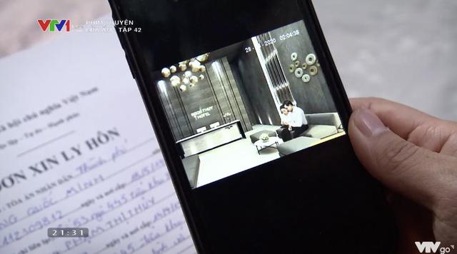 Lửa ấm - Tập 42: Thủy vào khách sạn với Khánh, Minh điên tiết viết đơn ly hôn - ảnh 6
