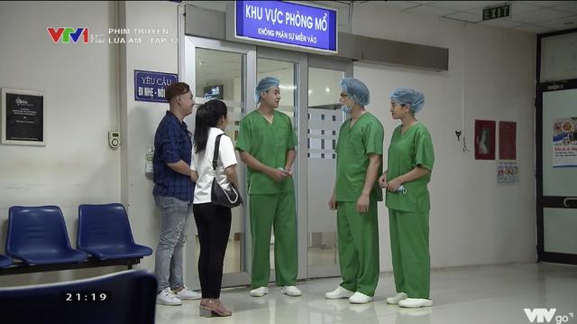 Lửa ấm - Tập 42: Thủy vào khách sạn với Khánh, Minh điên tiết viết đơn ly hôn - Ảnh 3.