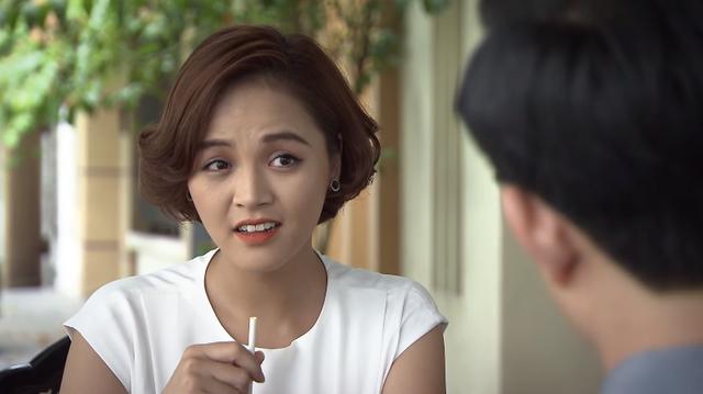 Lửa ấm - Tập 42: Thủy vào khách sạn với Khánh, Minh điên tiết viết đơn ly hôn - ảnh 5