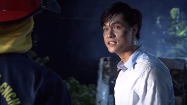 Lửa ấm - Tập 42: Thủy vào khách sạn với Khánh, Minh điên tiết viết đơn ly hôn - ảnh 9