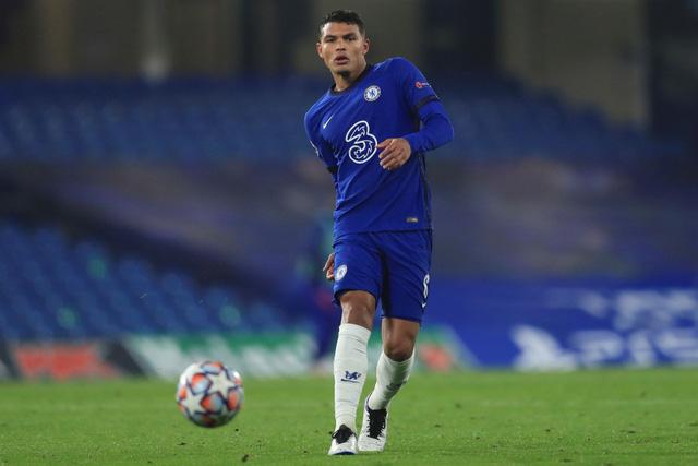 Chelsea sẵn sàng phá lệ vì Thiago Silva - Ảnh 1.